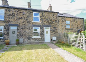 Thumbnail 2 bed cottage for sale in Loads Road, Holymoorside, Chesterfield