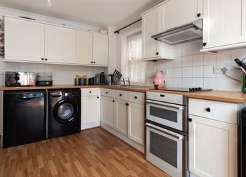 Thumbnail 3 bedroom semi-detached house for sale in Leskinnick Place, Penzance