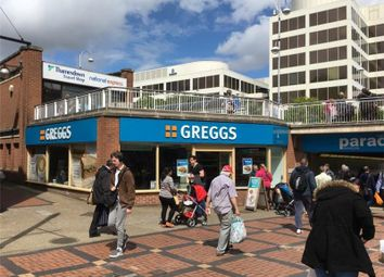 Thumbnail Retail premises to let in Parade Shopping Centre, 9, Fleming Way, The Parade, Swindon, Wiltshire