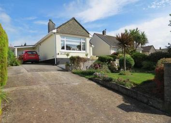 Thumbnail 3 bed detached bungalow for sale in Morcom Close, St. Austell