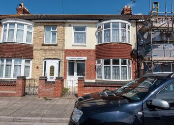 Thumbnail 3 bed terraced house for sale in Green Lane, Portsmouth