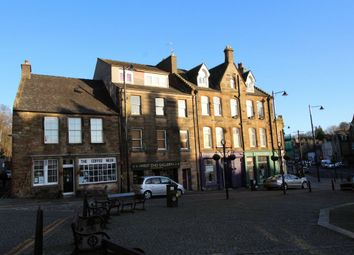 Thumbnail 1 bedroom flat to rent in The Cross, High Street, Linlithgow