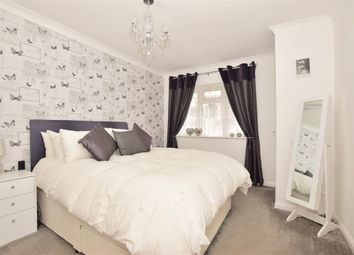 Thumbnail 4 bed semi-detached house for sale in Sandford Road, Sittingbourne, Kent