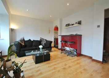 Thumbnail 1 bed flat to rent in Woodvale Way, Cricklewood, London