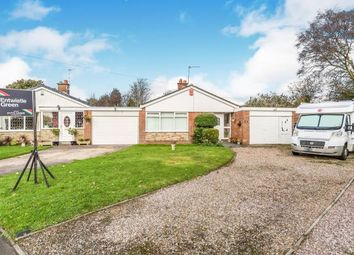 Thumbnail 2 bed bungalow for sale in Matterdale Road, Leyland, Lancashire