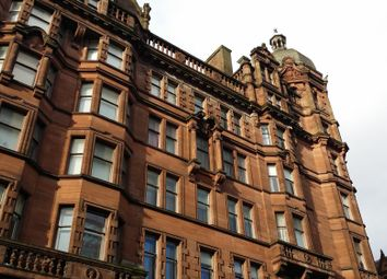 2 bed flat to rent in Renfield Street, City Centre, Glasgow G2