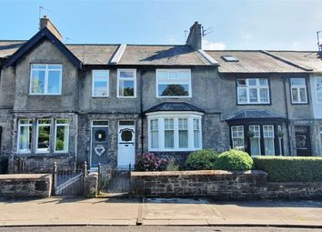 Thumbnail 3 bed terraced house for sale in 3 Warkworth Terrace, Berwick-Upon-Tweed, Northumberland