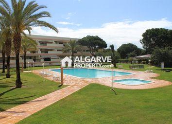 Thumbnail 1 bed apartment for sale in Vilamoura, Quarteira, Algarve