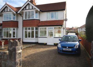 Thumbnail 1 bed flat for sale in Broadway, Rhos On Sea, Colwyn Bay