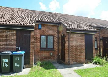 Thumbnail 1 bed terraced house for sale in Eyebright Close, Shirley Oaks Village, Croydon, Surrey