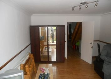 Thumbnail 4 bedroom flat to rent in Henfield Close, London