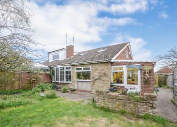Thumbnail 3 bed semi-detached house for sale in Corner Close, Wigginton, York