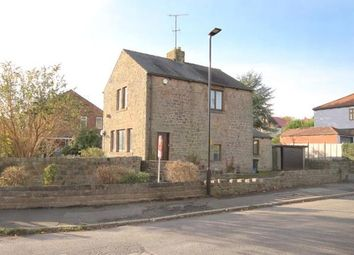 Thumbnail 3 bed detached house for sale in Main Avenue, Totley Rise, Sheffield