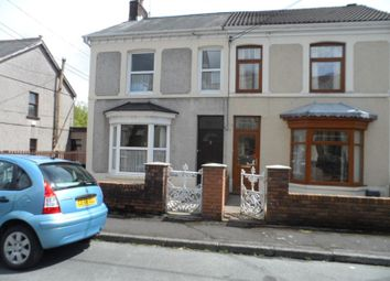 Thumbnail 3 bedroom property for sale in Swanfield, Ystalyfera, Swansea