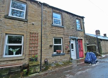 Thumbnail 2 bed end terrace house to rent in Back Lane, Holmfirth