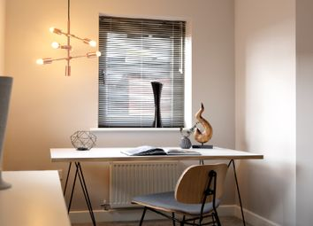 Thumbnail 2 bed town house for sale in Red Hall Lane, Snow Hill, Wakefield