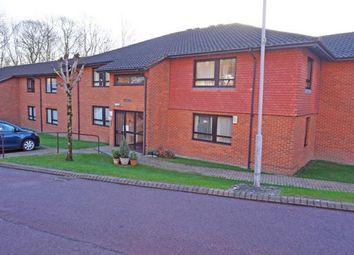 Thumbnail 2 bed flat for sale in Gwynedd House, Glenside Court, Ty-Gwyn Road, Penylan, Cardiff
