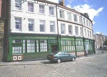 2 bed flat to rent in c The Quardrant, Mill Dam, South Shields NE33