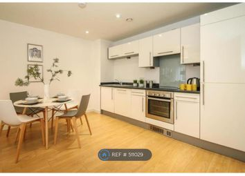Thumbnail 2 bed flat to rent in Luke House, London