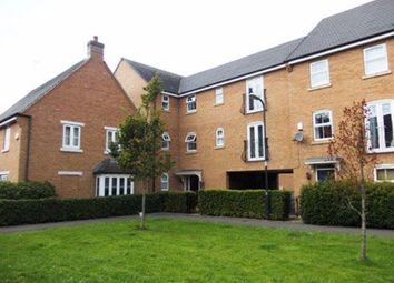 Thumbnail 1 bed flat to rent in Crackthorne Drive, Rugby