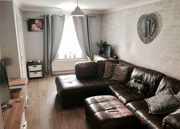 Thumbnail 3 bed end terrace house for sale in 15 Holland House Court, Walton-Le-Dale, Preston, Lancashire