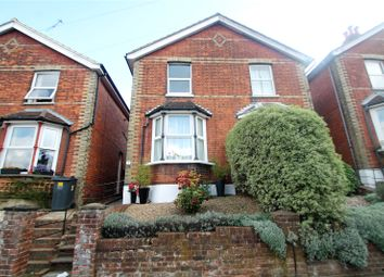 Thumbnail 2 bed semi-detached house to rent in Judd Road, Tonbridge, Kent
