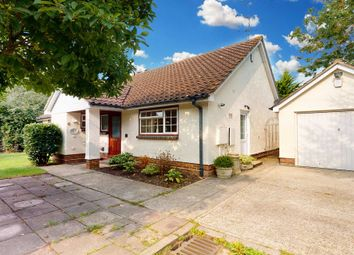 Knights Road, Coggeshall CO6. 3 bed bungalow