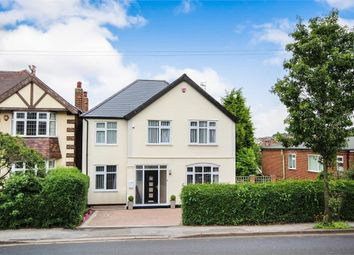 Thumbnail 5 bed detached house for sale in Breckhill Road, Woodthorpe, Nottingham