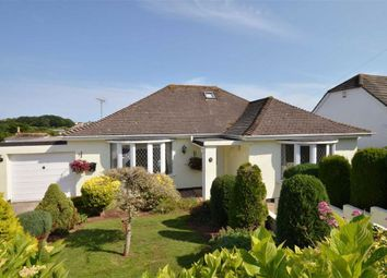 Thumbnail 3 bed detached bungalow for sale in Northfields Lane, Copythorne, Brixham