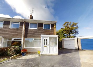 Thumbnail 3 bed semi-detached house for sale in Totley Grange Road, Totley