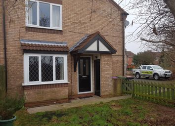 Thumbnail 1 bed flat to rent in Quail Gate, Telford