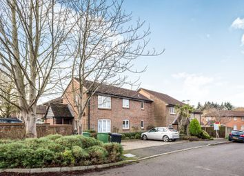 Thumbnail 1 bed flat to rent in Pheasant Walk, Littlemore, Oxford