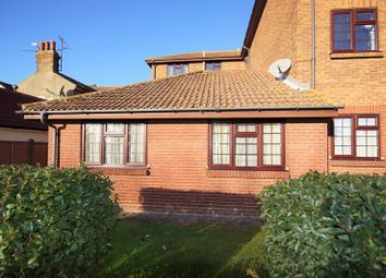 Thumbnail 1 bedroom flat for sale in Grove Lodge, Gunners Road, Shoeburyness, Southend-On-Sea