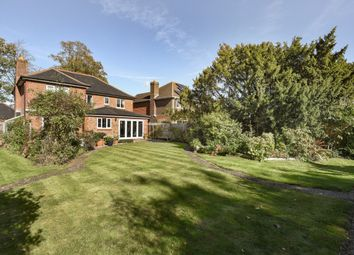 Thumbnail 5 bed detached house for sale in Emsworth Road, Warblington