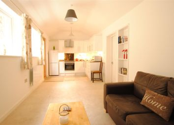 Thumbnail 1 bedroom property for sale in Wells Road, Knowle, Bristol