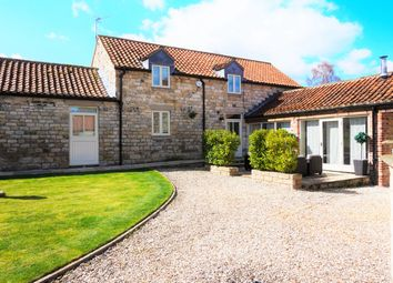 Thumbnail 5 bed barn conversion for sale in East Street, Malton