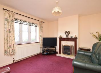 Thumbnail 3 bed semi-detached house for sale in Frampton Road, Epping, Essex