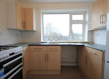 Thumbnail 2 bed flat to rent in Rushmore Close, Bickley, Bromley
