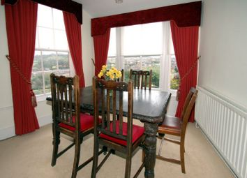 Thumbnail 4 bedroom terraced house for sale in Castle Terrace, Bridgnorth
