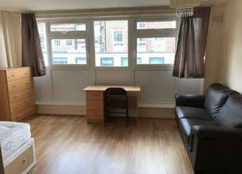 Thumbnail 3 bed maisonette to rent in Guerin Square, London