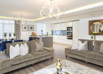 """3 bed terraced house for sale in """"Millbrook Houses"""" at Bittacy Hill, London NW7"""