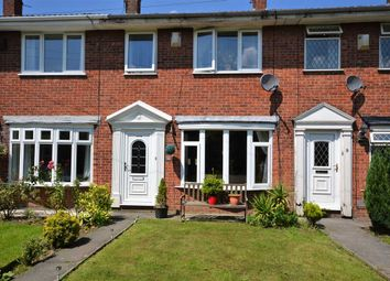Thumbnail 3 bed mews house for sale in Peterhouse Walk, Ashton-In-Makerfield, Wigan