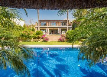 Thumbnail 5 bed villa for sale in Spain, Málaga, Marbella