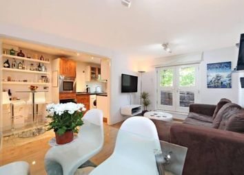 Thumbnail 1 bed flat for sale in Belmont Close, London