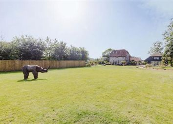 Thumbnail 6 bed detached house for sale in Cote Street, Worthing, West Sussex