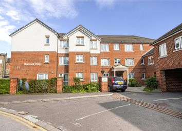 Thumbnail 1 bed flat for sale in Stannard Court, Culverley Road, Catford