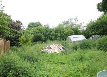 Thumbnail Land for sale in Elmhurst Road, Henwick, Thatcham
