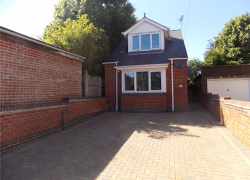 Thumbnail 2 bed detached bungalow for sale in Howitt Street, Heanor, Derbyshire
