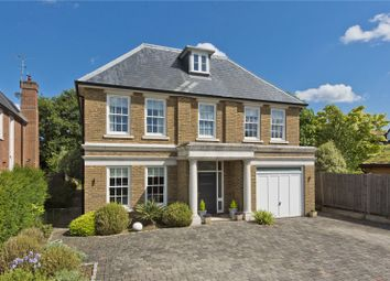 5 bed detached house for sale in Fitzgerald Road, Thames Ditton, Surrey KT7