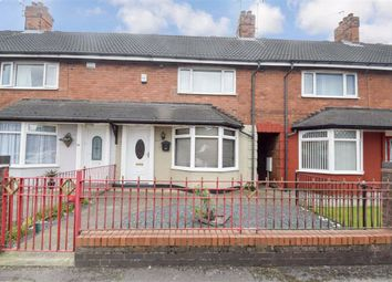 2 bed terraced house for sale in Royston Grove, Hull HU8